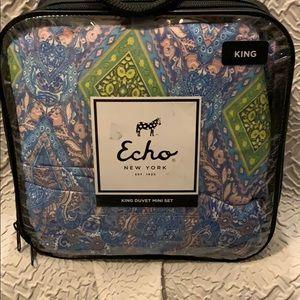 Echo King Duvet Mini Set